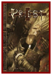 'Priest'Comic Book